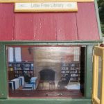 How to Decorate Your Little Free Library