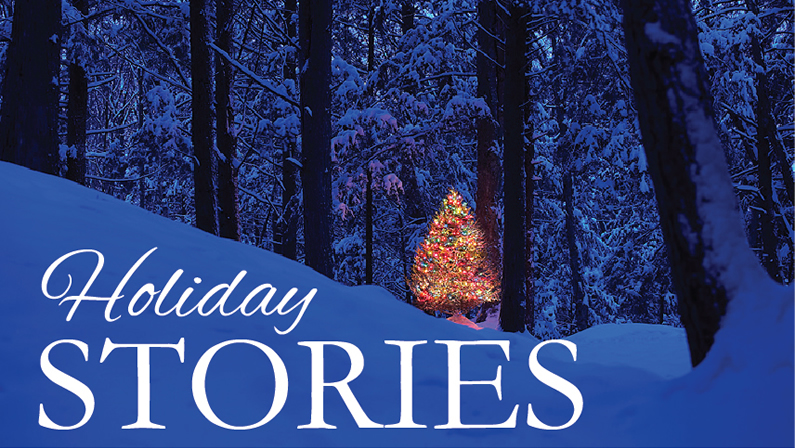 Holiday Stories for Sharing